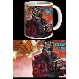Guardians of the Galaxy Vol. 2 Mug Star Lord