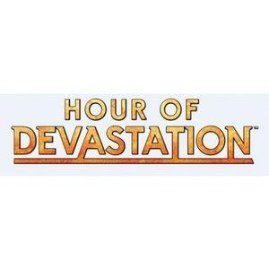 Magic the Gathering Hour of Devastation SET Booster Box + Bundle - EN