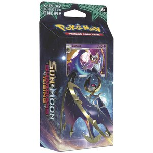Pokemon TCG Lunala Theme Deck Guardians Rising