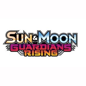 Pokemon TCG SET Solgaleo & Lunala Pokemon Guardians Rising Theme Decks