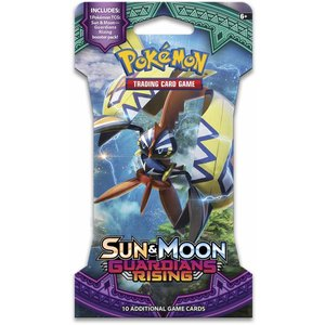 Pokemon TCG Guardians Rising Booster Pack
