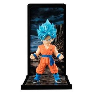 Dragonball Son Goku Super Tamashii Buddies PVC Statue 9 cm