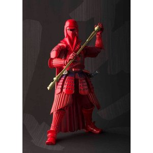Bandai Tamashii Star Wars Royal Guard Meisho Movie Realization Action Figure Web Exclusive 17 cm