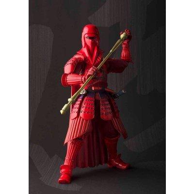 Bandai Tamashii Star Wars Royal Guard Meisho Movie Realization Action Figure Web Exclusive 17 cm