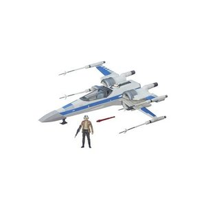 Star Wars Hasbro Resistance X-Wing 2015 Exclusive
