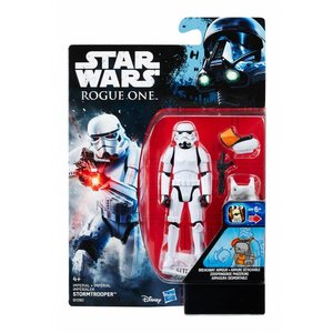 Star Wars Hasbro Stormtrooper Action Figure 2017 Wave 1