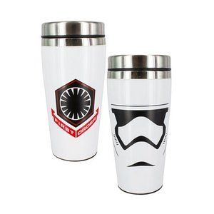 Star Wars Reisbeker First Order Stormtrooper