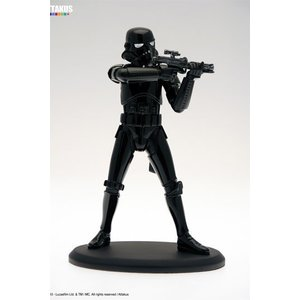 Attakus Star Wars Elite Collection Statue 1/10 Shadow Trooper 19 cm
