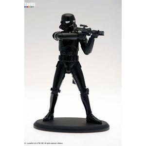 Attakus Star Wars Elite Collection Statue 1/10 Shadow Trooper 19 cm