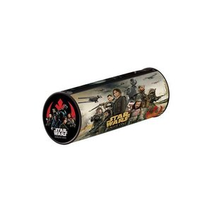 Star Wars Rogue One Pencil Case Rebel