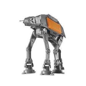 Star Wars Rogue One Build & Play Model Kit with Sound & Light Up AT-ACT 22 cm