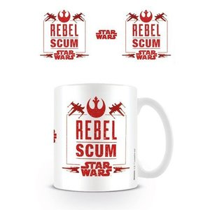 Star Wars Mok Rebel Scum
