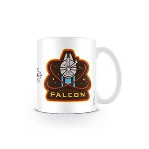 Star Wars Mok Millennium Falcon