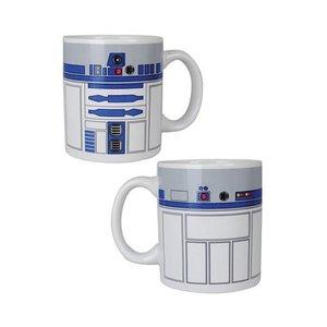 Star Wars Mok R2-D2 Fashion