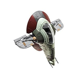 Star Wars Model Kit 1/170 Boba Fett's Slave I 13 cm