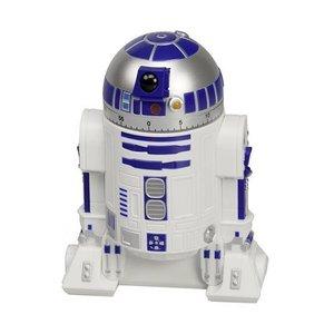 Star Wars Keuken Wekker R2-D2
