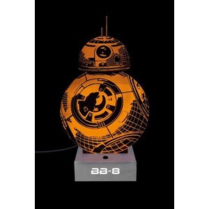 Star Wars Light BB-8 24 cm