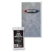 BCW Tall Card Sleeves - 2 5/8 X 4 13/16