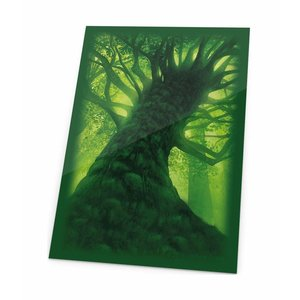 Ultimate Guard Printed Sleeves Standard Size Lands Edition Forest I (80)