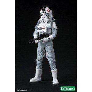 Star Wars Kotobukiya Star Wars ARTFX+ PVC Statue 1/10 AT-AT Driver 18 cm