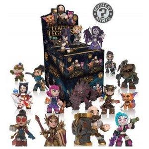 Funko POP! League of Legends - Mystery Mini Box (1 figure random packaged)