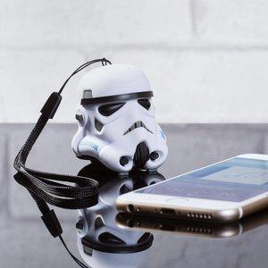 Star Wars Original Stormtrooper Mini Bluetooth Speaker