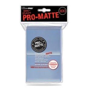 Ultra Pro Voordeelpack Transparant Matte