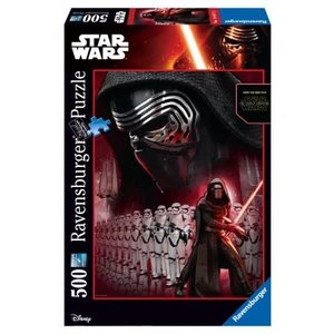 Ravensburger Star Wars Puzzel - The Force Awakens (500)