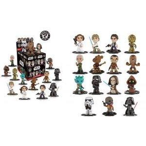 Funko POP! Star Wars Classic - Mystery Mini Box (1 figure random packaged)