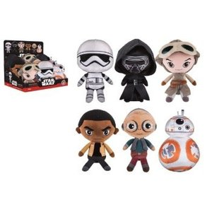 Funko POP! Star Wars Plushies – Rey