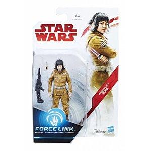 Star Wars Hasbro Resistance Tech Rose – Episode VIII Force Link Action Figures 10 cm 2017