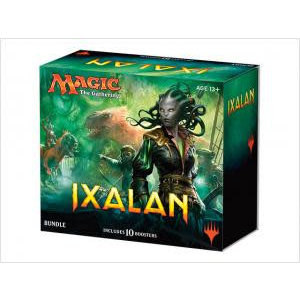 Magic the Gathering Ixalan Prerelease Pack