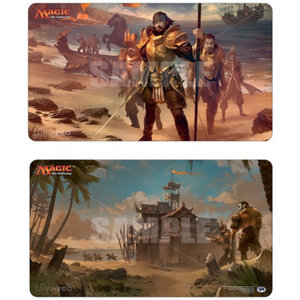 Ultra Pro Ixalan Double-Sided Play Mat