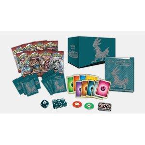 Pokémon TCG Crimson Invasion Elite Trainer Box