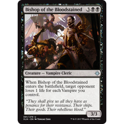 Bishop of the Bloodstained