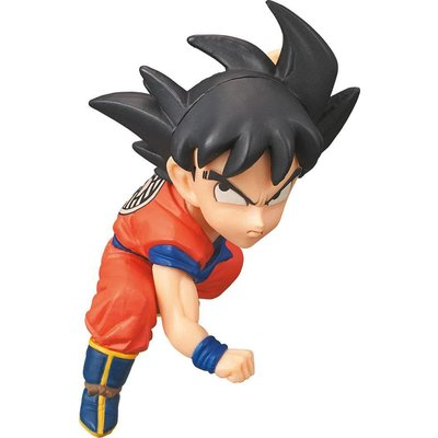 Dragonball Dragonball Super WCF ChiBi Figures 7 cm Goku Special Blind Box