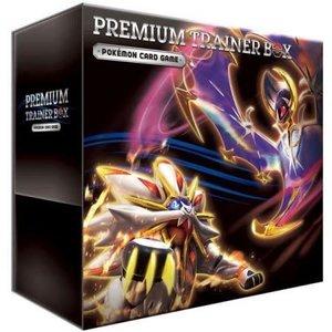 Pokémon TCG Premium Trainer's XY Collection
