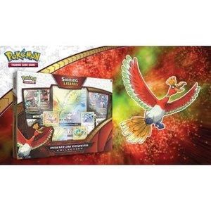 Pokémon TCG Shining Legends Premium Powers Collection