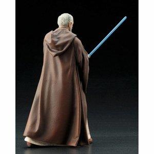 Star Wars Kotobukiya Star Wars ARTFX+ Series Obi-Wan Kenobi 1/10 Scale Action Figure 20cm