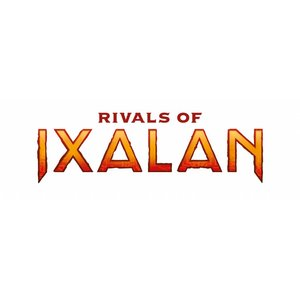 Magic the Gathering Rivals of Ixalan Booster Pack
