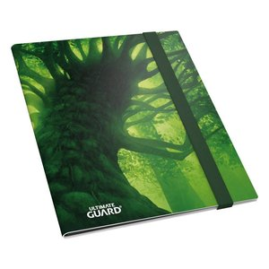 Ultimate Guard 9-Pocket FlexXfolio Lands Edition Forest