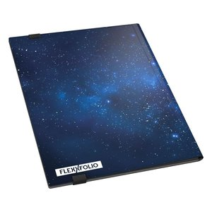 Ultimate Guard 9-Pocket FlexXfolio Mystic Space Edition