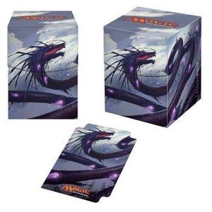 Ultra Pro Iconic Masters Pro- 100+ Deck Box