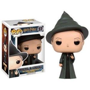 Harry Potter Harry Potter Professor McGonagall Vinyl Figure 9 cm