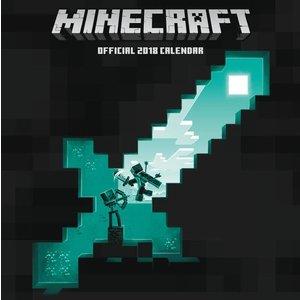 Minecraft Minecraft Calendar 2018