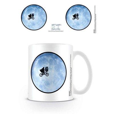 E.T. the Extra-Terrestrial Mug Moon