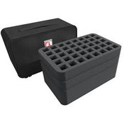 Feldherr Case for Star Wars Destiny - 3 Deck Cases/ Boxes and 80 Dice