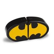 Batman Salt and Pepper Shaker Logo