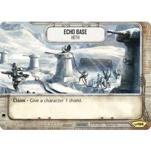 Echo Base - Hoth