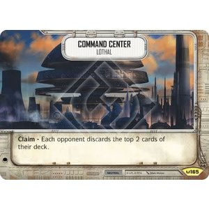 Command Center - Lothal